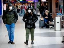 Vrouw die werkt in Amsterdam UMC besmet met coronavirus