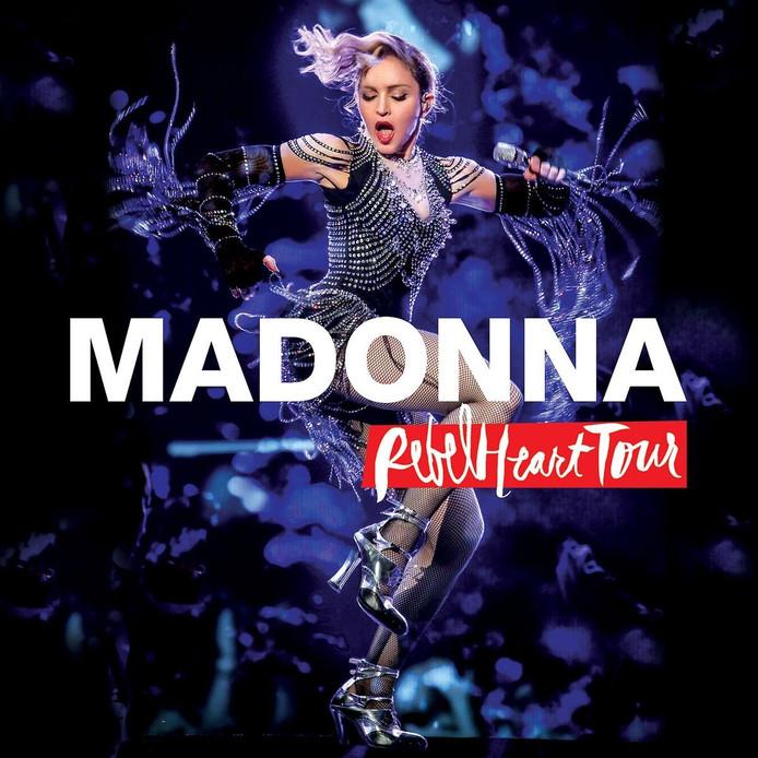 Madonna – Rebel Heart Tour