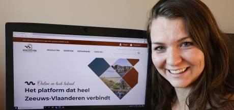 Scheldestore zet lokale ondernemers  in de schijnwerpers; 'Bol.com het nakijken geven'