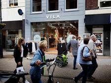 Drie nieuwe winkels in Gorinchem: 'Winkeliers durven er weer voor te gaan'