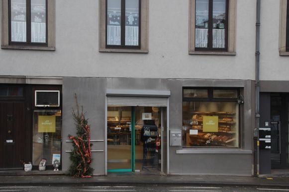 Eind april verdwijnt bakkerij Ponnet op het marktplein.
