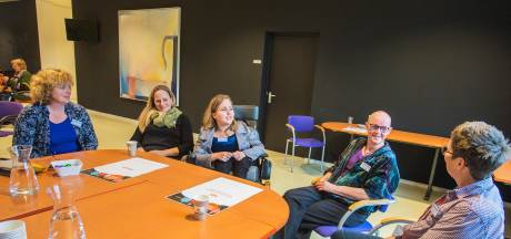 Bijzondere verhalen tijdens Human Library Waalwijk: 'Mensen lachen me uit om mijn gave'