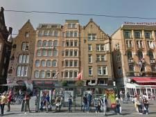 Swissôtel op Damrak dwingt bij rechter 50 procent huurkorting af