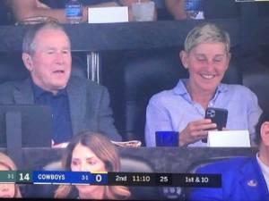 Cette photo a énervé tout le monde: la réponse louable d'Ellen DeGeneres