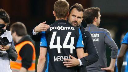 """Leko wil fans op Jan Breydel nog één keer in vervoering brengen: """"Ik ga wenen, ja"""""""
