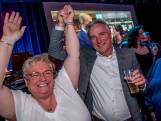 Historische winst voor Smolders:'Nooit is lokale partij grootste geweest in Tilburg'