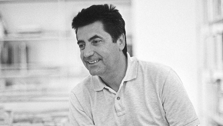 Antonio Citterio Beeld Wolfgang Scheppe