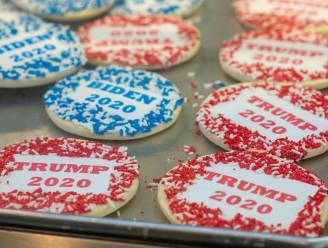 In deze Amerikaanse bakkerij voorspellen ze al 3 keer op rij wie de verkiezingen wint ... met hun koekjes