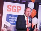 SGP weer grootste in Rijssen-Holten