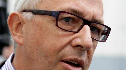 Gewezen VBO-topman Rudi Thomaes overleden
