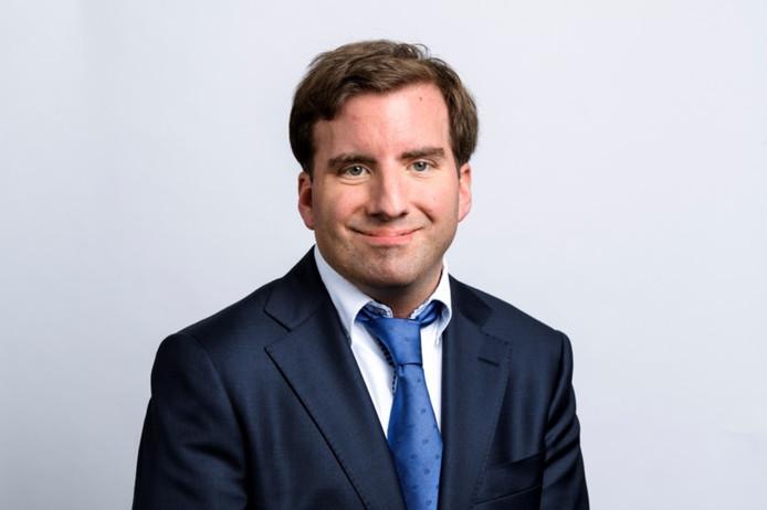 Mark Jongeneel van Slydregt.NU.