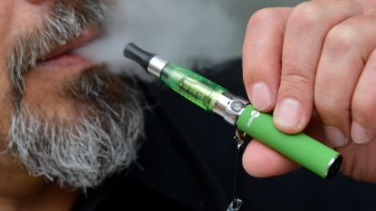 Tabaksreus wil Belgische vaping-markt veroveren met boodschap dat het gezonder is dan roken: Stichting tegen Kanker kritisch