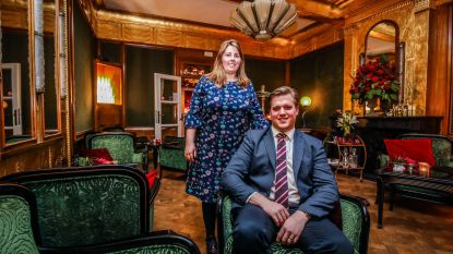 Wéér prijs op Horeca Awards voor Hotel De Castillion als meest klantvriendelijke privéhotel van België