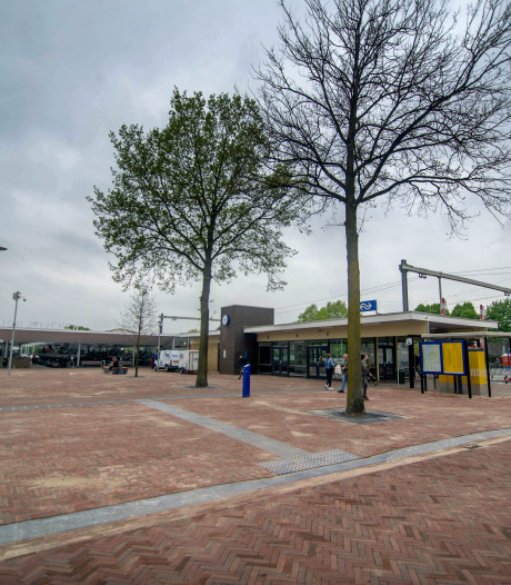 Stationshoreca Wijchen opent na de zomer