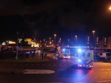 25 verstekelingen levend uit koelcontainer gehaald op vrachtschip Vlaardingen