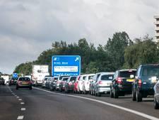 Rijk geeft geld voor verbreding A58 én A2 bij Den Bosch