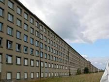 Wie wil wonen in Hitlers naziresort?