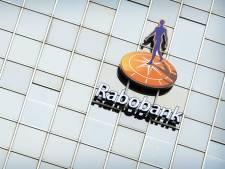Rabobank sluit meerdere vestigingen in de regio