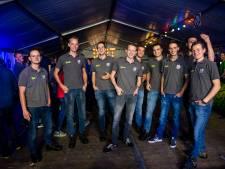 Hand in 'n tuk Fest in Markvelde: uit de hand gelopen grap