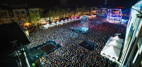 Apeldoorn trekt met Serious Request ruim half miljoen bezoekers