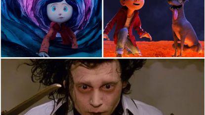 Aftellen naar Halloween: 10 spookachtige films voor mensen die niét van horror houden