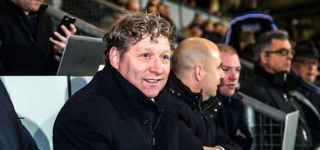 PSV-staflid Wim Rip krijgt hartstilstand tijdens FC Groningen-PSV, toestand kritiek