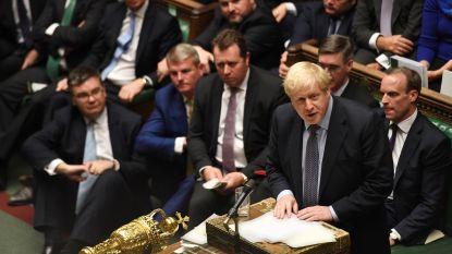 """Britse regering wil morgen stemming over brexitdeal, """"EU bereid om drie maanden uitstel te geven"""""""