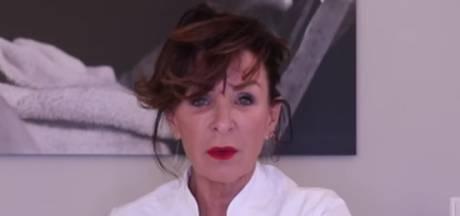 Diana Gabriels deelde 'ongevraagd' operatievideo van naakte Sonja Silva