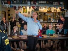 Nieuw Vitesse-boek gaat over mannen met karakter