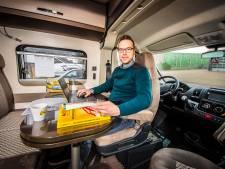 CamperPassie uit Neede merkt dat camper in trek is: 'Vrij kunnen reizen én werken zorgt voor wachtlijsten'