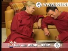 Tel Sell komt terug op televisie