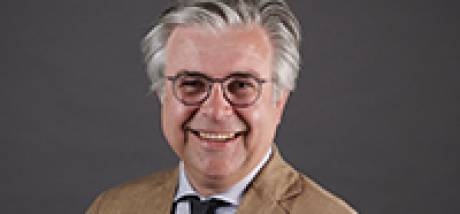 Charl Goossens nieuwe voorman Roosendaalse Lijst, René van Broekhoven vice-voorzitter