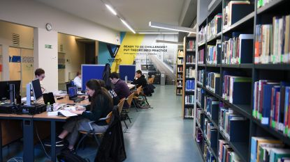 150 studenten in moeilijke omstandigheden kunnen studieplek aanvragen bij KU Leuven