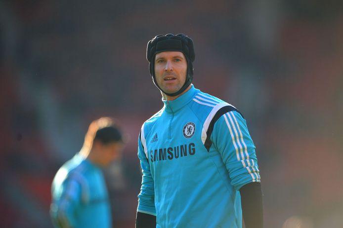 Petr Cech.