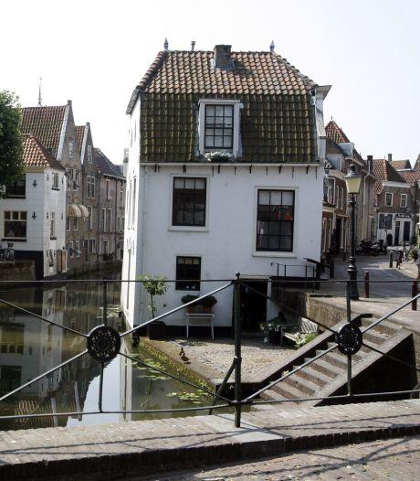 Zoveel extra parkeerplaatsen heeft binnenstad Oudewater nodig om aantrekkelijk te blijven