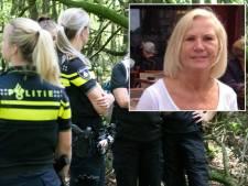 Opnieuw zoekactie naar vermiste Loes (72) uit Eibergen
