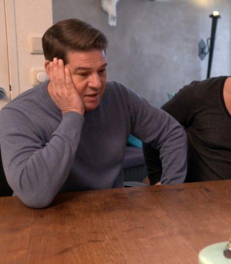 Zelfs 35.000 euro overbieden heeft geen zin in huizenshow Martijn Krabbé