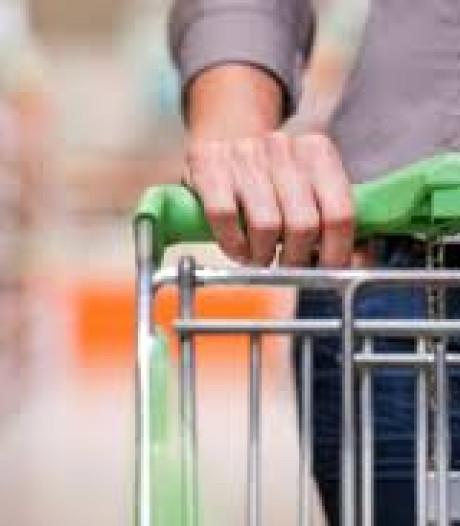 Tweede supermarkt in Dinteloord is niet rendabel
