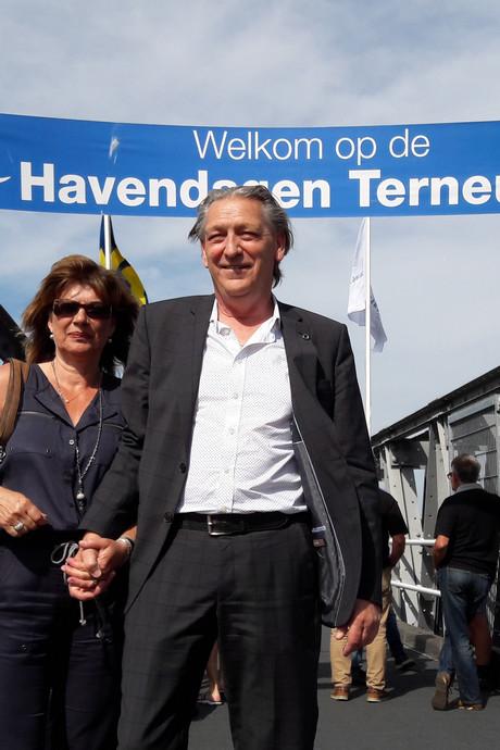Frank de Meijer Havenman van het Jaar