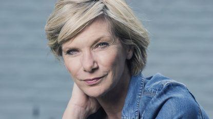 Lynn Wesenbeek schrijft boek voor vijftigers '50 Tinten Wijs'