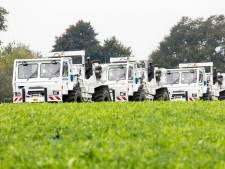 Onderzoek naar aardwarmte in Brabant ligt stil