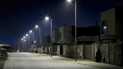 """Glabbeek maakt straatverlichting energiezuinig: """"Met dimfunctie, waardoor het verbruik nog harder daalt"""""""