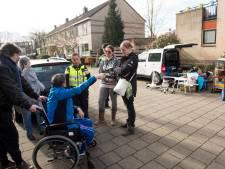 Apeldoornse politiek roert zich opnieuw in zaak om uit huis gezet gezin