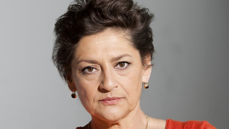 Annet Malherbe Beeld ANP