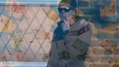 Gehate uitkeerfraudeur en lottomiljonair officieel beschuldigd van fraude met vals ticket. Bye jackpot?