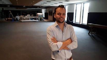 """Twee feestzalen en restaurant mogen na drie maand weer open: """"Omzetverlies van 1 miljoen euro door coronacrisis"""""""
