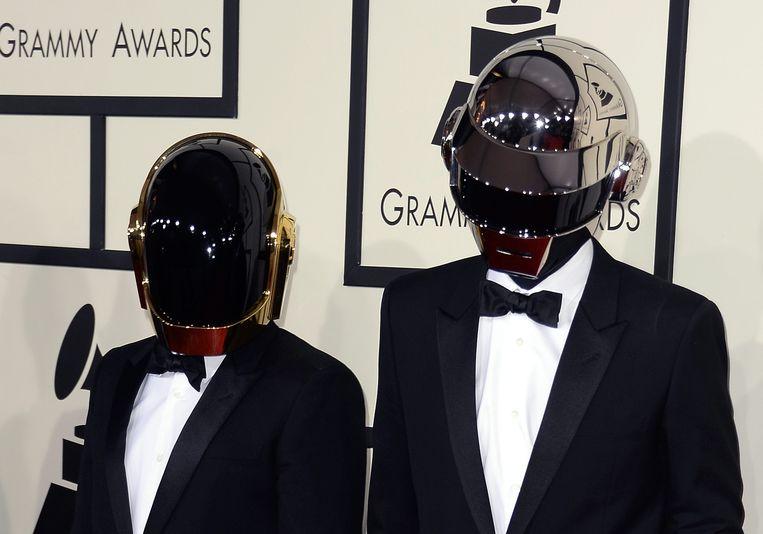 Fans kunnen zich na jaren weer opmaken voor nieuw werk van Daft Punk.