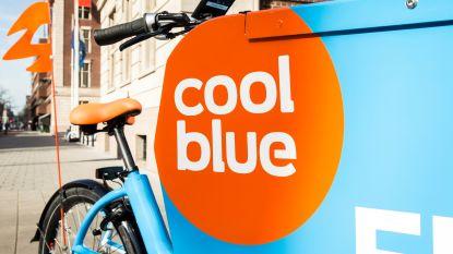 Coolblue zoekt panden voor nieuwe fysieke winkels in België
