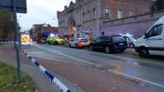Man die vrouw neerstak bij inbraak, sticht brand in Gentse gevangenis en loopt zware brandwonden op