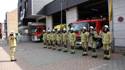 Brandweer houdt doorlopend demonstraties  tijdens opendeurweekend